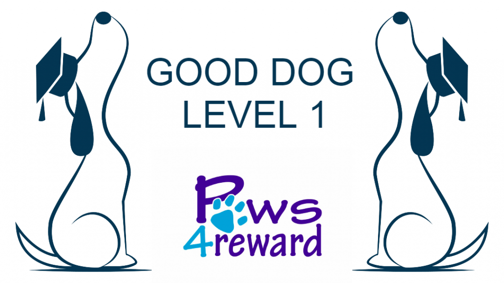 Paws4Reward Online Dog Training Course